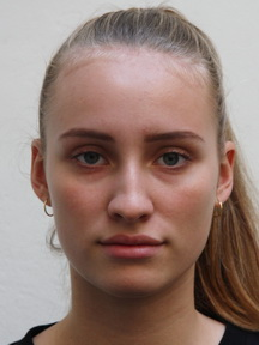 Antonia Schöne