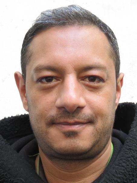 Lucas Baier