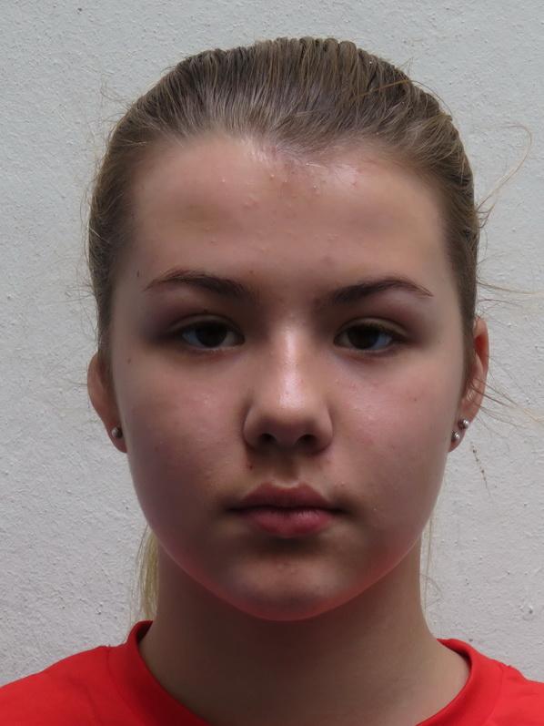 Mina Rueffer