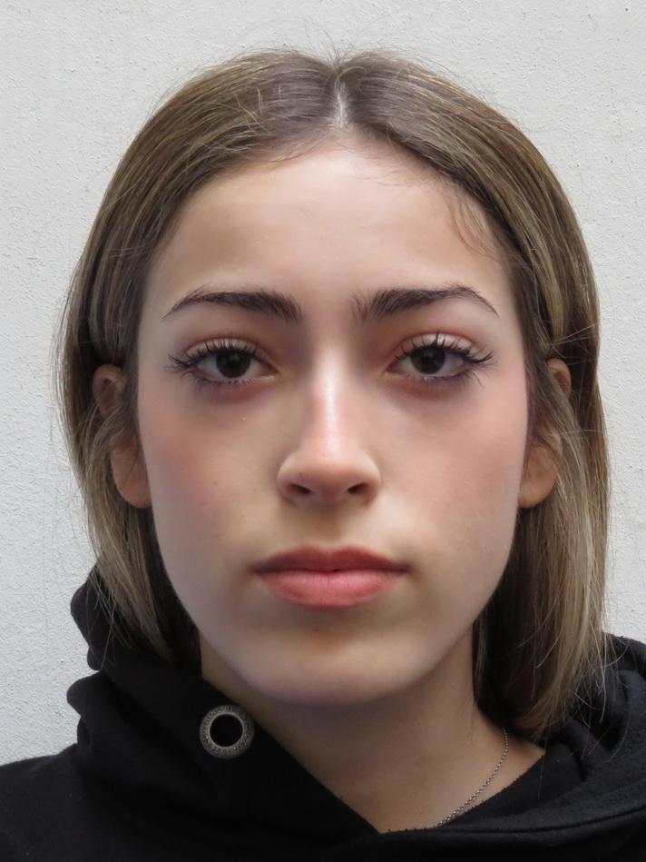 Alena Dören