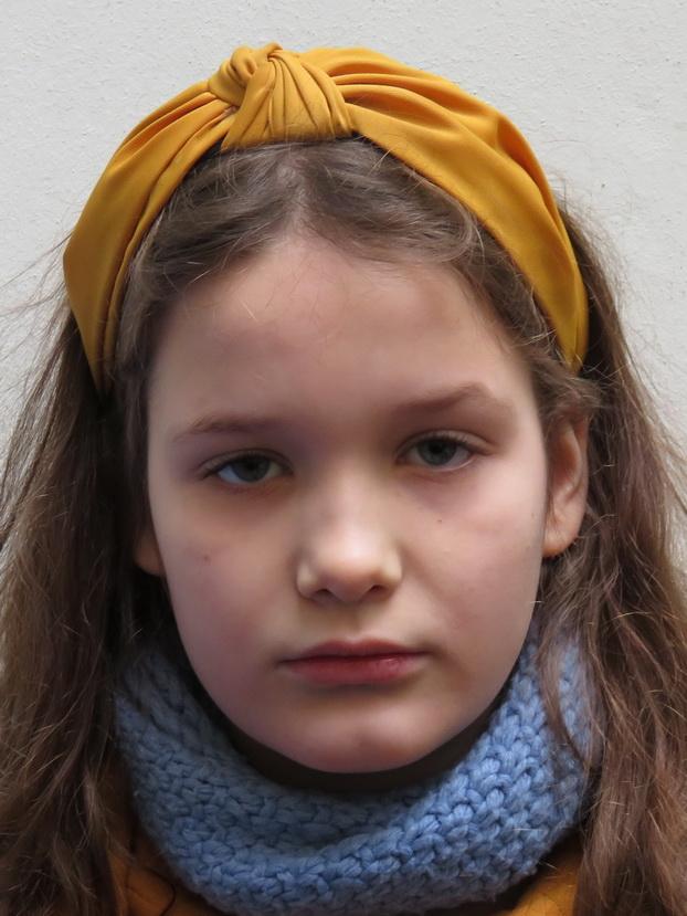 Leandra Deutrich