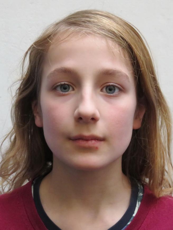 Friederike Dietrich