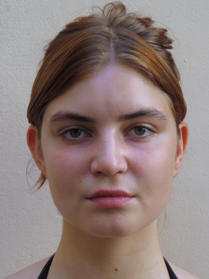 Liselotte Krieger