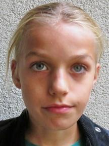 Jayda Jaeger